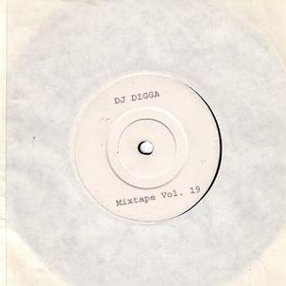 DJ Digga mixtape vol. 19 (2004)