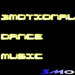 3Motional Dance Music Episode 1
