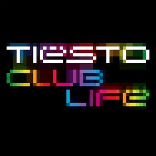 Tiesto - Club Life Episode 331 - Special 'Club Life After Hours' - 03.08.2013