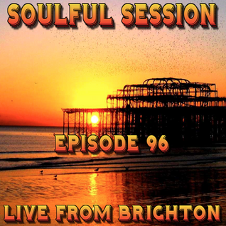 Soulful Session, Zero Radio 21.11.15 (Episode 96) LIVE From Brighton with DJ Chris Philps