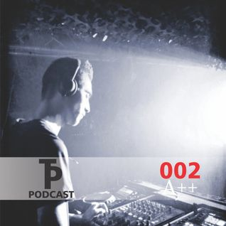 TECH:PILL podcast 002 - A++