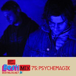 Bestimix 75: Psychemagik