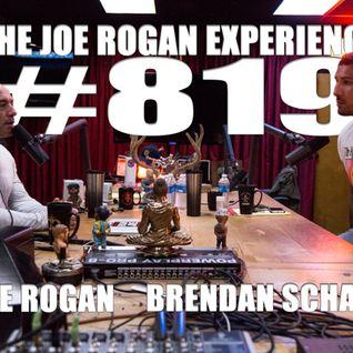 #819 - Brendan Schaub