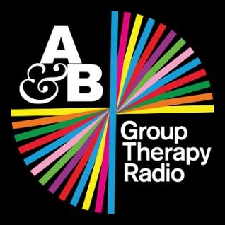 Above & Beyond – Group Therapy 161 (with Matt Lange) – 11-DEC-2015