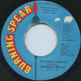 Manasseh (Kiss FM) 24/12/95