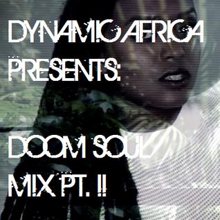 Doom Soul Experimental Mix Pt.II