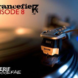 Sherif Errefae - Trancefier Episode 8
