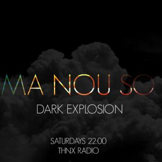 MA NOU SO Dark Explosion S02E11