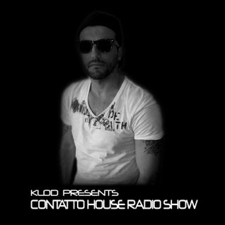 Claudio Dellarole Contatto House Radio Show Fourth Week Of May 2016
