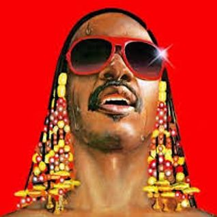 Gray Area Artist Showcase: Stevie Wonder 1980-'95