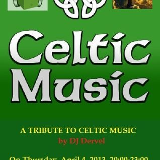 A Tribute to Celtic Music by DJ Dervel
