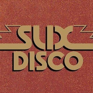 Bristol Spotlight: Slix Disco (mixed by Admin & Harri Pepper)