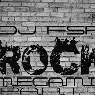Rock Megamix Vol. 1