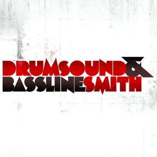 Drumsound & Bassline Smith - Exclusive Mix for BBC 1Xtra Bailey Show - Aug 2011