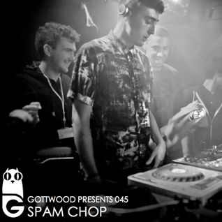 Gottwood Presents 045 - Spam Chop