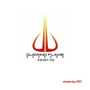 PDT - Glowing Flame