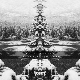 Antura Radio Show mixed by Guti Legatto (24.12.2014)