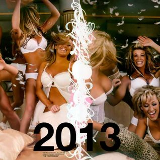 House&Electro Silvester ( Happy New Year ) Mix 2013