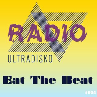ultraDisko Radio with Eat The Beat's Terry Childs