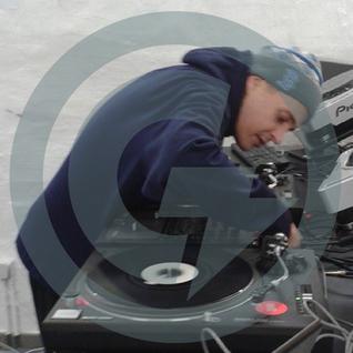 DJ Grazzhoppa @ Chase FM (Jan 2015)