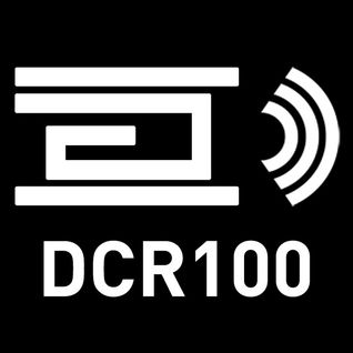 DCR100 - Drumcode Radio - Adam Beyer Studio Mix