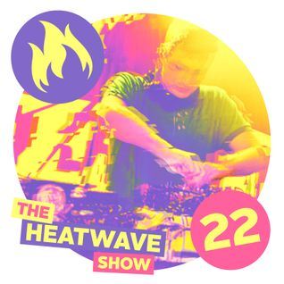 Dancehall and All That Jazz | The Heatwave Show #22