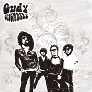 Iztapalabra entrevista a Gudy Chonverse el día 24 09 2011 por Radio Faro 90.1 fm!!