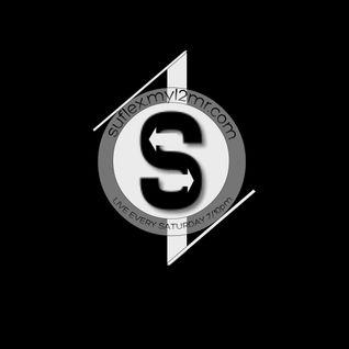 Fabio Bacanhim LIVE @SUFLEXcast #012  11-06-2016