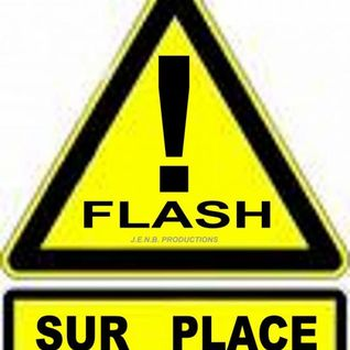 Flash Sur Place