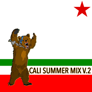 Cali Summer Mix V.2