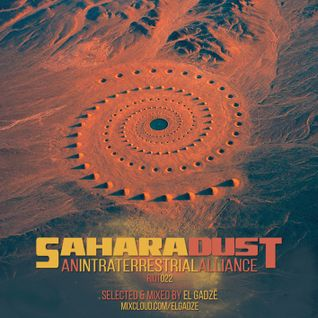 Sahara Dust - An Intraterrestrial Alliance