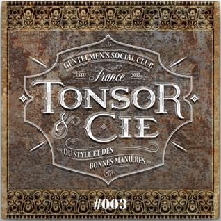 Tonsor MixTape N°3 : Funk, rock, swing, nu soul ...