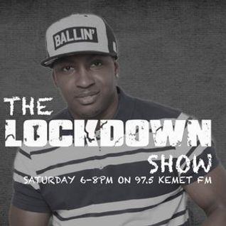 07-11-15 - LOCKDOWN SHOW BIRTHDAY SPECIAL - DJ SILKY D