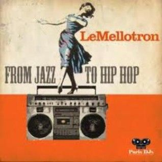 Hedonist Jazz - Jazz & Hip Hop Special - Tribute to Donald Byrd