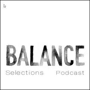 Balance Selections 027 - Chris Fortier