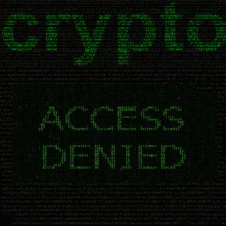DJ Crypto - Access Denied (Bass mix)