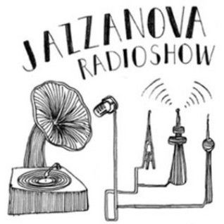 Jazzanova - Jazzanova Radio Show (11-04-2016)