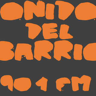 Sonidos del barrio programa transmitido el día 6 de octubre 2016 por Radio Faro 90.1 FM