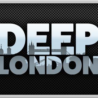 MarkyGee - www.deeplondon.org - www.freshradiouk.com - Friday 26th Feb 2016