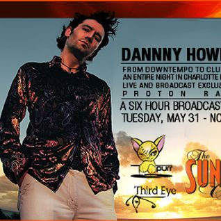 Danny Howells - Live at The Sunset Club, Charlotte (14-04-2005)