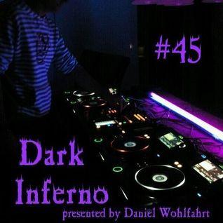 Dark Inferno #45 26.09.2015