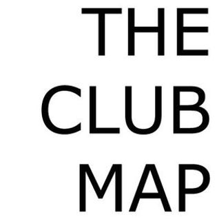 THE CLUB MAP SESSIONS II