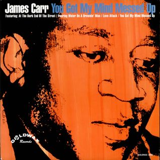 feat. James Carr, Sam Cooke, OV Wright, Dorothy Prince, Willaim Bell, Garnet Mimms and Betty Lavette