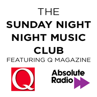 The Sunday Night Music Club - 2nd August 2015