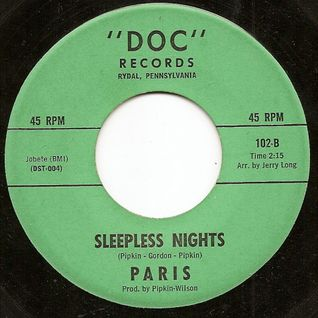 NORTHERN SOUL - SLEEPLESS NIGHTS