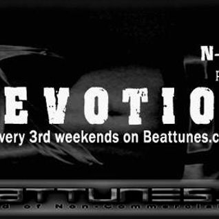 N-tchbl - DEVOTION 020 - August 2011 on Beattunes.com