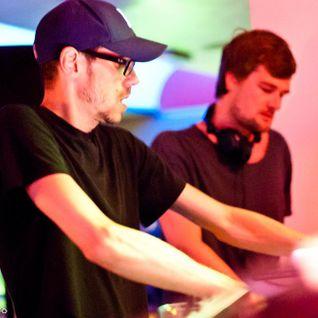 Kollektiv Turmstrasse @ Electronic Beats Radio 21.04.11