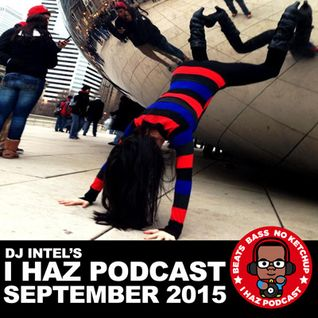 I Haz Podcast September 2015