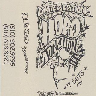Hobo Junction EP (1996?)