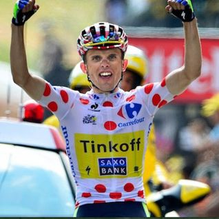 Rafal Majka takes second stage win of 2014 Tour de France, tightens grip on mountains jersey